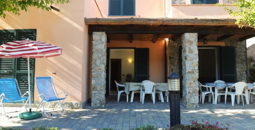 Appartamento Nispo1