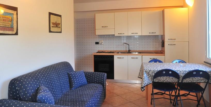 Appartamento Nispo3