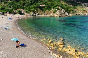Spiaggia Nisportino