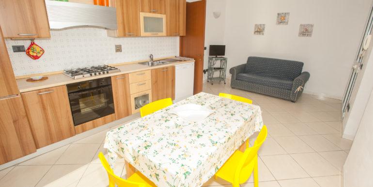 Cucina-soggiorno Nispo1